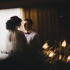 Wedding photographer Anastasiya Mozheyko (nastenavs). Photo of 30.07.2018
