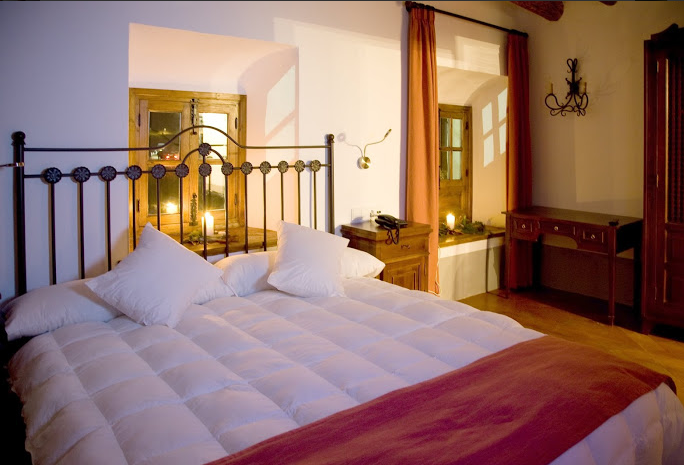 Double room Standard Hotel Antequera