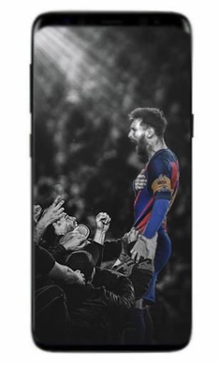 Lionel Messi HD Wallpapers Free 2.2.3 screenshots 4