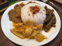 峇里Bali -南洋風味小吃