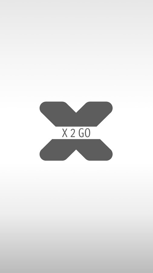X2GO- screenshot