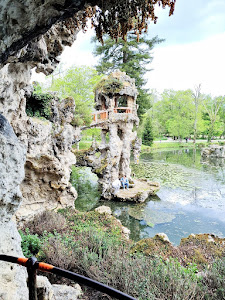 Parque urbano - Parc Majolan