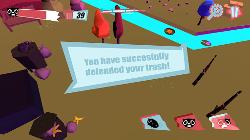Trash n' Bash screenshot 10