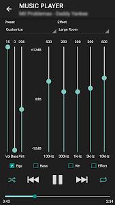 MUSIC PLAYER PRO v0.5.2