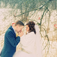 Wedding photographer Svetlana Vilenskaya (Svetik7Cvetik). Photo of 19.02.2015
