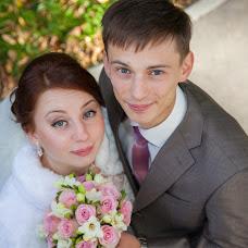 Wedding photographer Mariya Maslova (fotoZABAVA). Photo of 19.04.2016