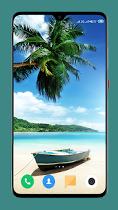 HD Beach Wallpapers App Download For Android and iPhone 7