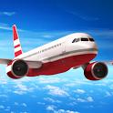 Flight Simulator 3D Pilot icon