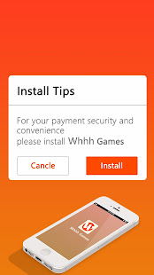 App Whhh_Games APK for Windows Phone