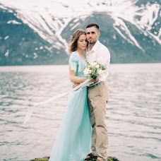 Wedding photographer Sergey Spiridonov (Diarigel). Photo of 30.06.2016