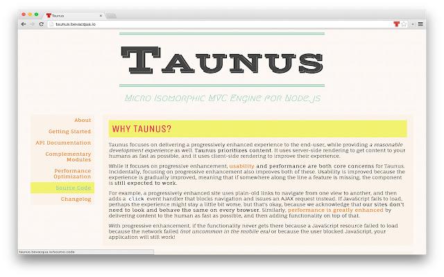 taunus-detector