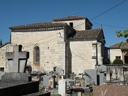 photo de Eglise de Boisse