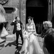 Wedding photographer Olexiy Syrotkin (lsyrotkin). Photo of 18.02.2017