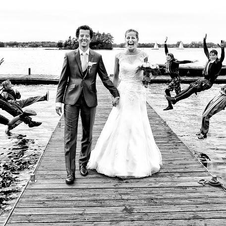 Wedding photographer Kars Tuinder (ktf). Photo of 06.10.2015