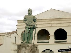 Photo: Cabildo. Ciudad de Salta