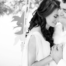 Wedding photographer Mariya Kuzmina (KuzminaMaria). Photo of 26.09.2013