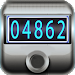 Real tally counter icon