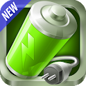 Battery Saver & Power Widget icon