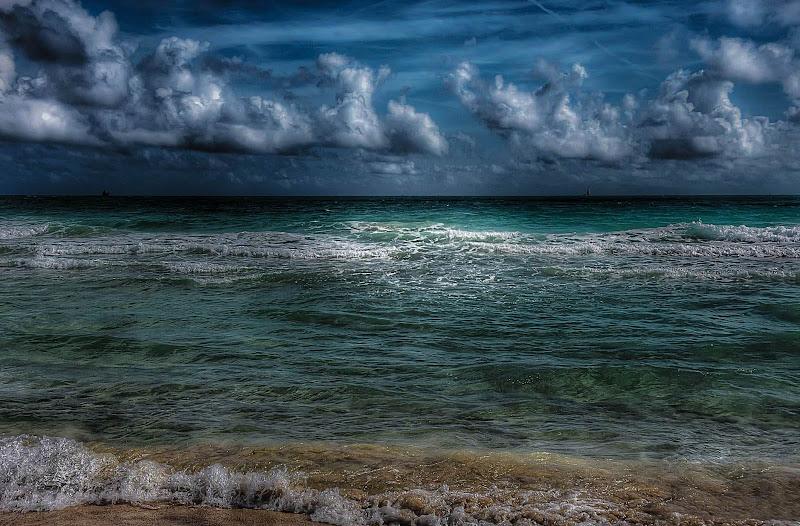 Blue ocean di utente cancellato