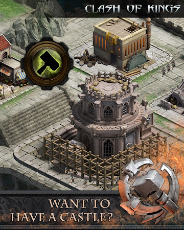 Clash of Kings 1.1.2 screenshot 7144
