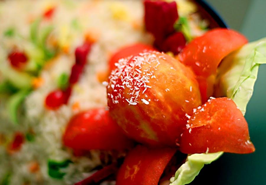 Yummy for Tummy by EddiezStudio Adnan Malik - Food & Drink Cooking & Baking
