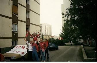 Photo: 07.04.2001 - Orijent - Vukovar (2-0) 2