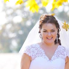 Wedding photographer Andrey Vilchik (vill01). Photo of 13.11.2014