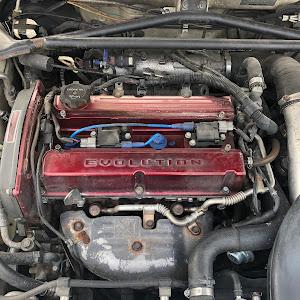 ランサーエボリューション 第3世代 CT9A RSのカスタム事例画像 よっしーさんの2019年04月24日21:00の投稿