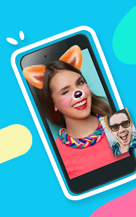 Hala Free Video Chat & Voice Call - náhled