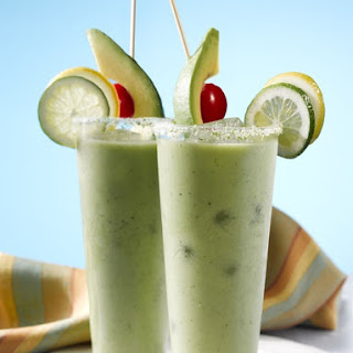Guaca Mary Cocktail