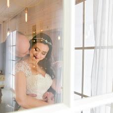 Wedding photographer Elena Velichko (helena3103). Photo of 19.02.2018