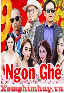 Hài Tết 2019 | Thuê Vợ Full HD | Phim Hài Mới Nhất 2019 - Phim Hay Cười Vỡ Bụng -  ()