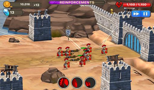 Grow Empire: Rome  screenshots 24