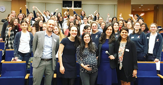 Young Women In Bio Presents: The Future of Life Sciences & Tech, February 28, 2018