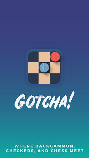 GOTCHA! Board Game   Best Board Games, Top Games