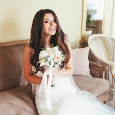 Wedding photographer Vasiliy Blinov (Blinov). Photo of 07.12.2015