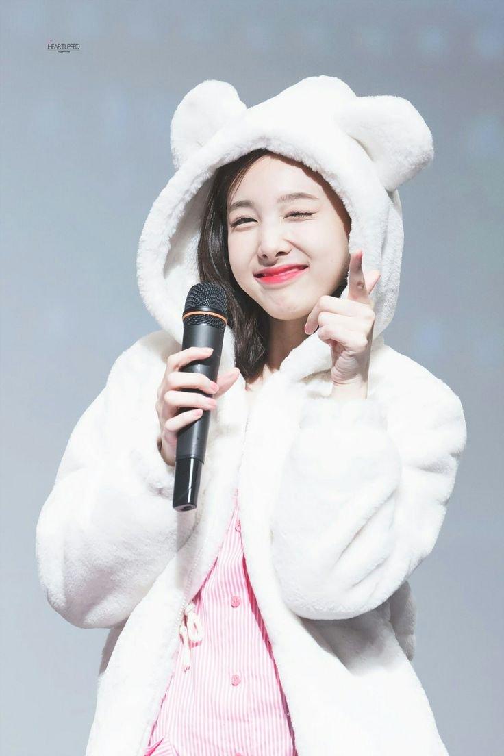 fluffy nayeon 1