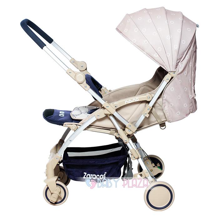 Xe đẩy cho bé Zaracos nano 2986 giá rẻ tại TPHCM - 222355