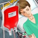 Blood Doctor Surgery Simulator icon