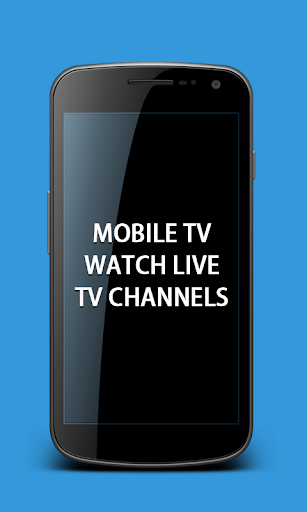 Mobile TV Live TV & Movies for PC