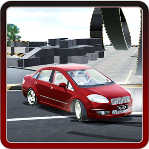 Linea Drift Game for PC and MAC