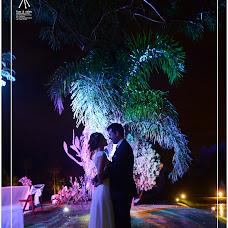 Wedding photographer Gabriel Sánchez Machado (GabrielSanchez). Photo of 10.04.2017