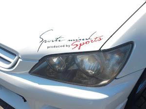 アルテッツァ SXE10 H16年式 Zエディションのカスタム事例画像 にっしーさんの2019年09月20日13:36の投稿