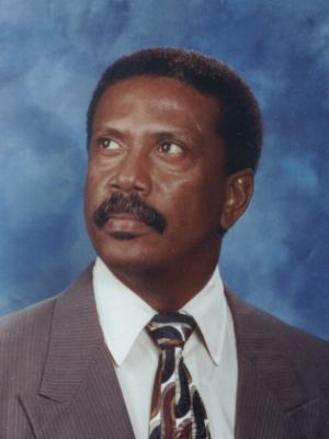 Mr. Larry Allan Coalbrooke