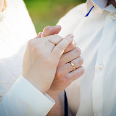 Wedding photographer Aleksandr Filippov (tetrisgroup). Photo of 09.10.2015