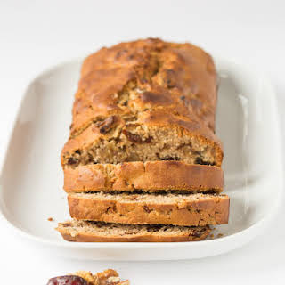 Healthy Date And Walnut Slice Recipes.