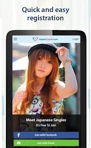 Online társkereső app Ázsia