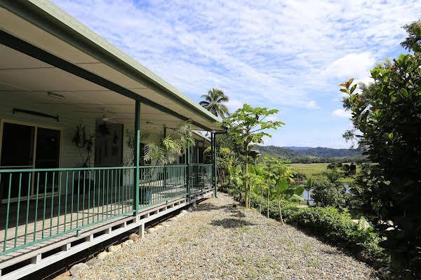 Daintree Riverview Lodges