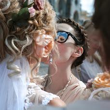 Wedding photographer Ira Makarova (MakarovaIra). Photo of 10.10.2016