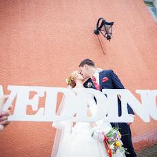 Wedding photographer Ivan Letokhin (Letohin). Photo of 25.08.2013